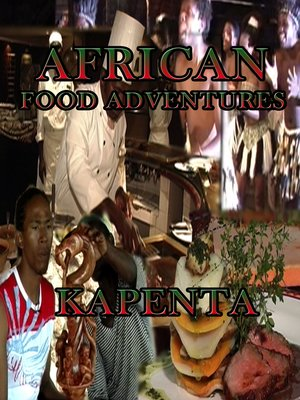 cover image of African Food Adventures: Kapenta