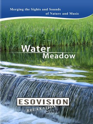 cover image of Water Meadow
