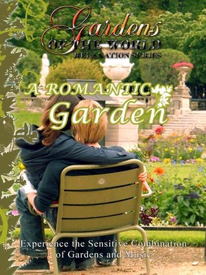 cover image of A Romantic Garden