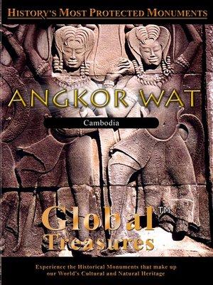cover image of Angkor Wat Cambodia