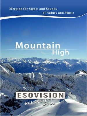 cover image of Mountain High