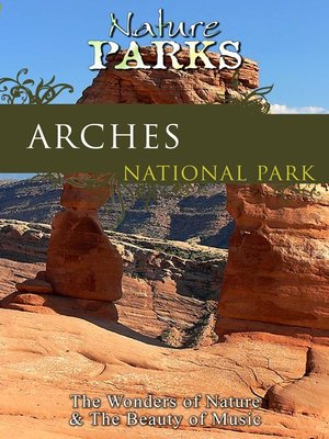 cover image of Arches Park Utah