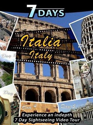 cover image of Italia