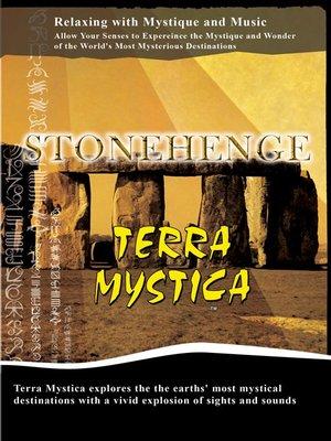 cover image of Stonehenge England