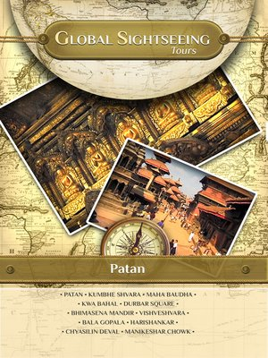 cover image of Global Sightseeing Tours, Patan