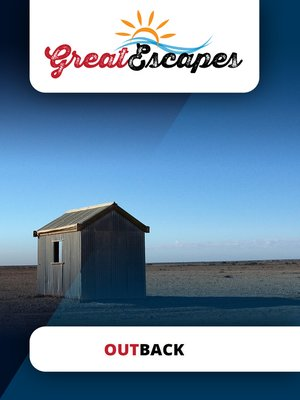 cover image of Great Escapes: Outback