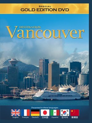 cover image of Destination: Vancouver