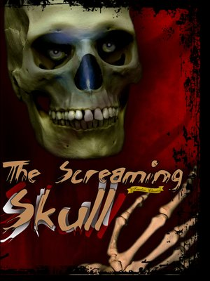 cover image of The Screaming Skull