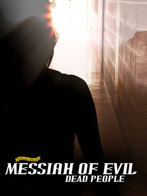 cover image of Messiah of Evil