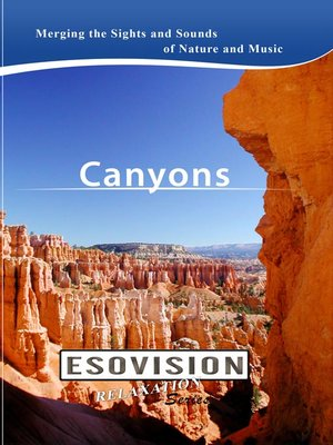 cover image of Canyons