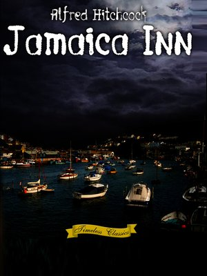 cover image of Jamaica Inn