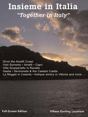 cover image of The Name Italia