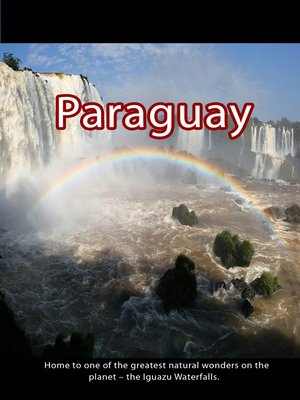 cover image of Paraguay