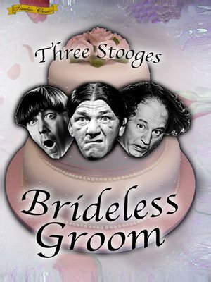 cover image of Brideless Groom
