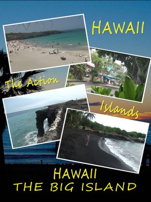 cover image of Hawaii: The Action Islands, Episode 2