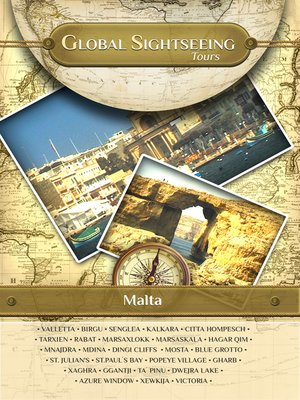 cover image of Global Sightseeing Tours, Malta