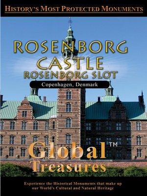 cover image of Rosenborg Castle Rosenborg Slot København Denmark