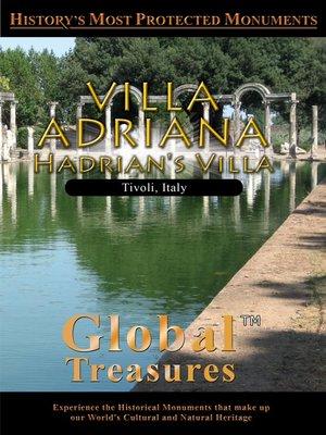 cover image of Villa Adriana Hadrian's Villa Rome, Italy