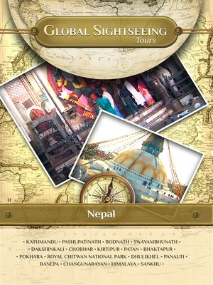 cover image of Global Sightseeing Tours, Nepal