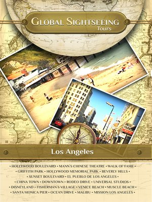 cover image of Global Sightseeing Tours, Los Angeles
