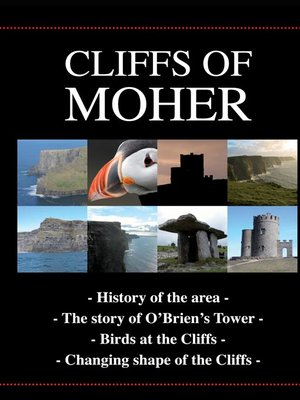 cover image of Cliffs of Moher