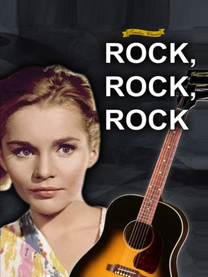 cover image of Rock, Rock, Rock