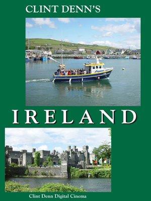 cover image of Clint Denn's Ireland