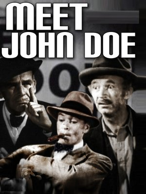cover image of Meet John Doe