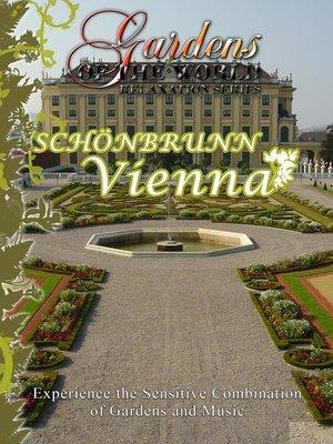 cover image of Schönbrunn Vienna, Austria