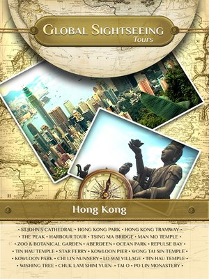 cover image of Global Sightseeing Tours, Hong Kong