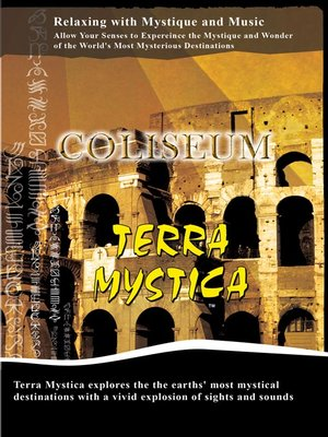 cover image of Coliseum Italy