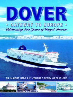 cover image of Dover: Gateway to Europe