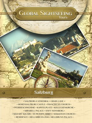 cover image of Global Sightseeing Tours, Salzburg