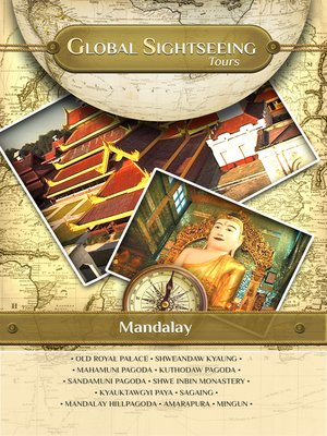 cover image of Global Sightseeing Tours, Mandalay