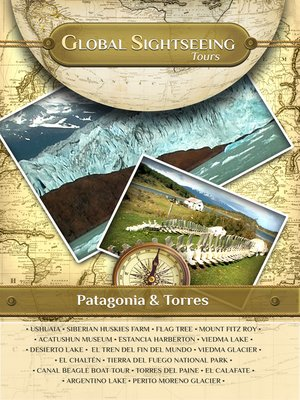 cover image of Global Sightseeing Tours, Patagonia