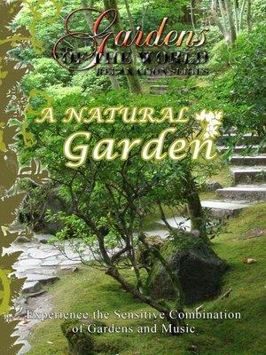 cover image of A Natural Garden