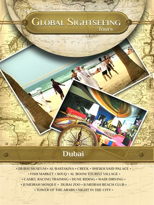 cover image of Global Sightseeing Tours, Dubai