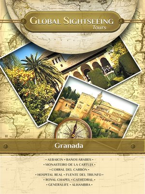 cover image of Global Sightseeing Tours, Granada