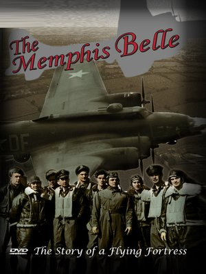 cover image of Memphis Belle: The Story of a Flying Fortress