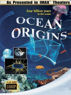cover image of Ocean Origins
