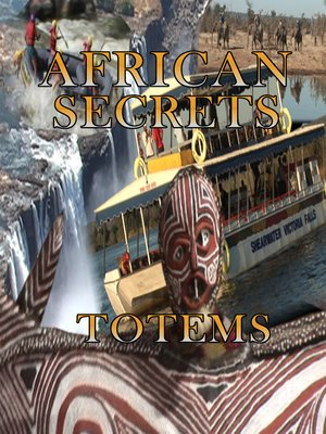 cover image of African Secrets: Totems