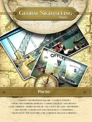 cover image of Global Sightseeing Tours, Porto