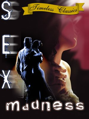 cover image of Sex Madness