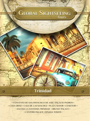 cover image of Global Sightseeing Tours, Trinidad