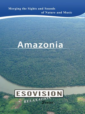 cover image of Amazonia