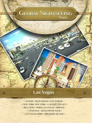 cover image of Global Sightseeing Tours, Las Vegas