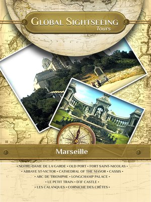 cover image of Global Sightseeing Tours, Marseille