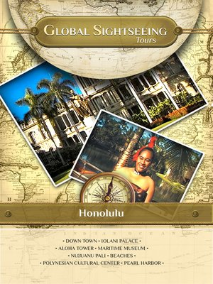 cover image of Global Sightseeing Tours, Honolulu