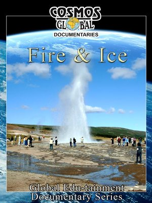 cover image of Fire & Ice