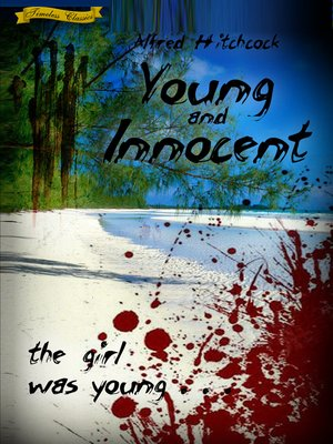 cover image of Young and Innocent